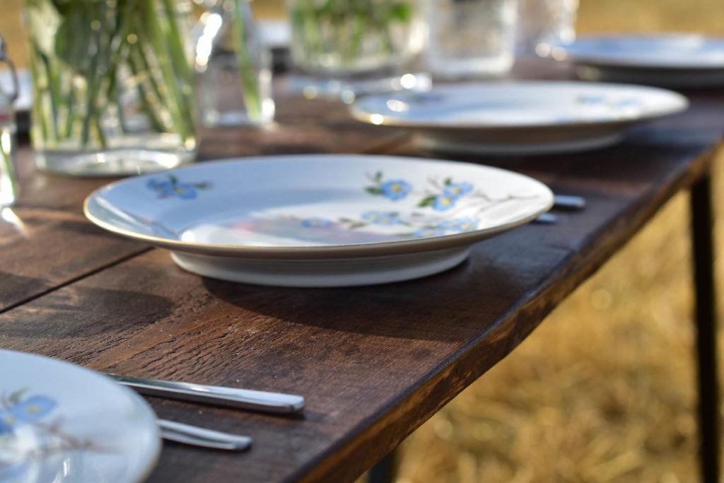 Udlejning af borde og stole København - Norbord