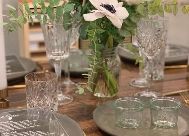 Bryllupsmessen 2019: Norbord var næsten med!