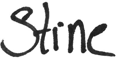 Hilsen Stine - Norbord.design