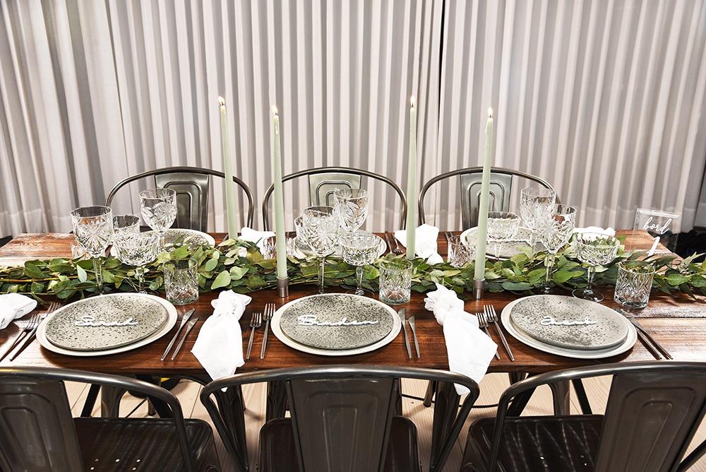 Norbord - Udlejning af borde og stole Jylland