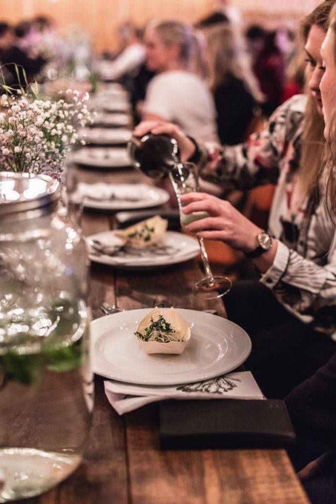 Se flotte Norbord borde til fest og mange andre formål