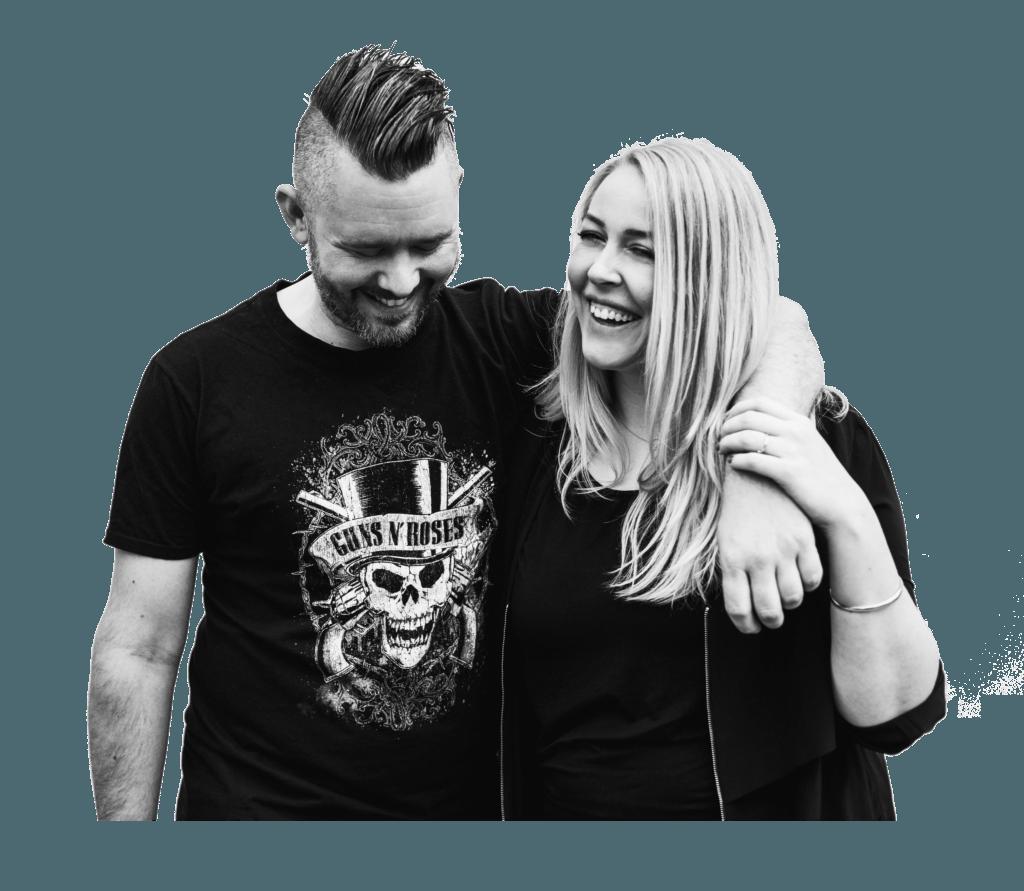 Norbord ejes og drives i dag af co-founderne og iværksætter-parret Stine Vestergaard-Hansen & Thomas Medard Frederiksen.