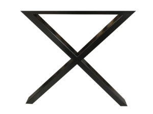 Salg af Plankeborde - X Bordben - Norbord